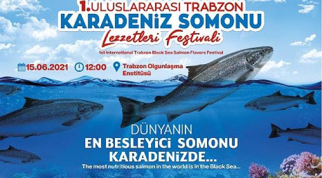 Trabzon'da yarın festival var
