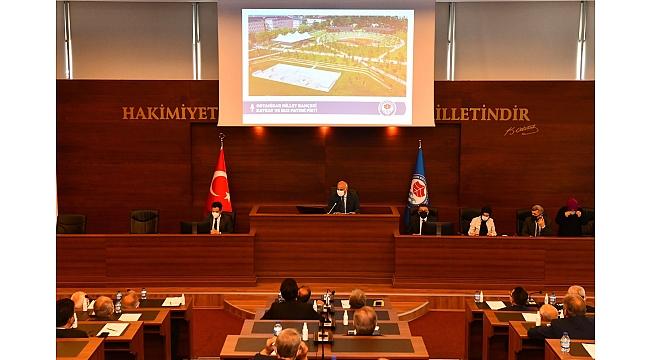 Trabzon otogarı 12  Temmuz'da ihale ediliyor