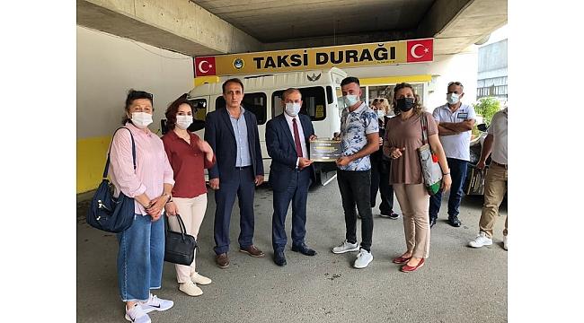 Trabzon şiddeti frenliyor
