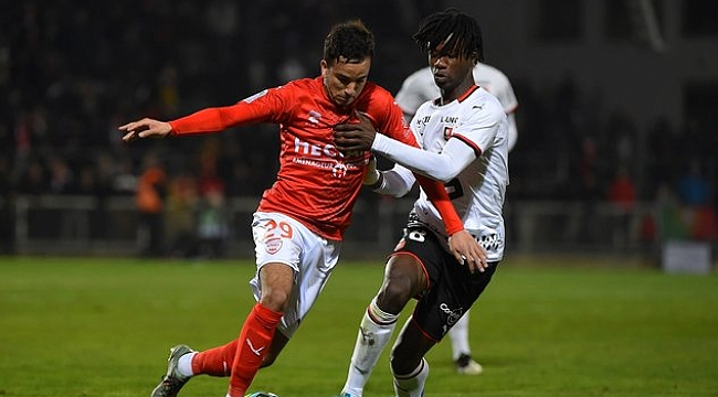 Trabzonspor için Sofiane Alakouch iddiası!