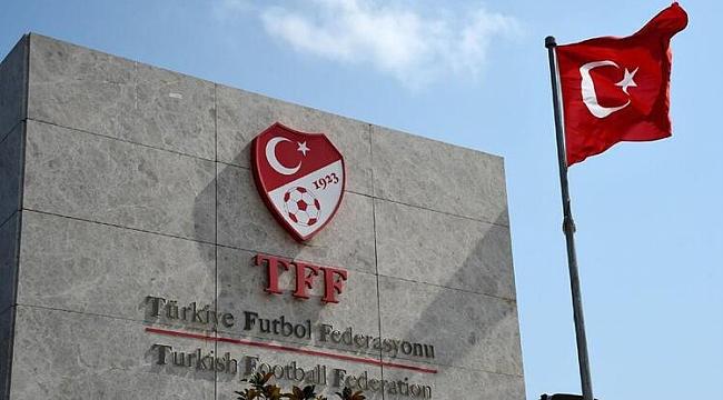 Türkiye Futbol Federasyonu'ndan yeni yabancı kuralı! 14'ün 8'i sahada...