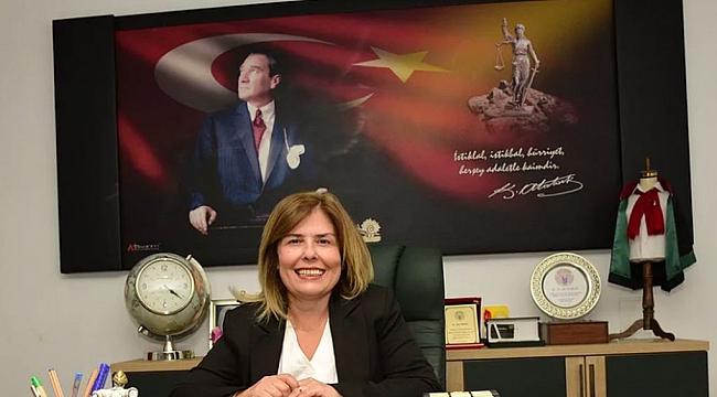Baroların kadın başkanları: Karadeniz'de büyük gurur