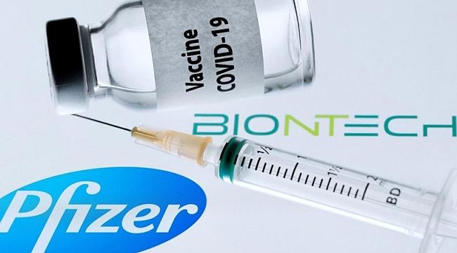 BioNTech aşısıyla ilgili korkutan araştırma: Türkiye süreyi kısalttı ama...