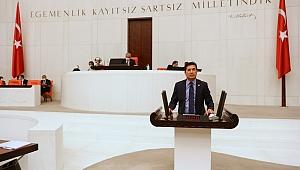 CHP Trabzon Milletvekili Ahmet Kaya: HAYIRSIZSINIZ, MİRASYEDİSİNİZ
