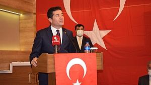 CHP Trabzon Milletvekili Ahmet Kaya, Trabzon'da yapılan ekonomi masasını değerlendirdi