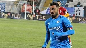 İbrahim Akdağ, Trabzonspor'un radarında