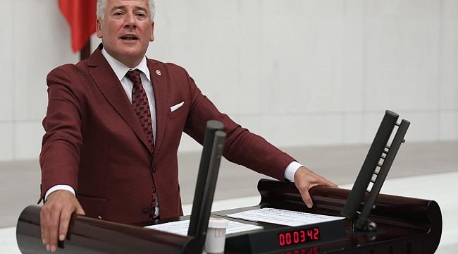 İYİ Parti Trabzon Milletvekili Örs: Fındık 35 tl olmalı