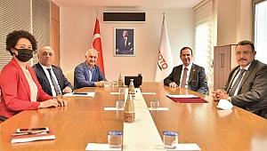 Mehmet Akif Ersoy Spor Tesisine finansal destek sağlayacak