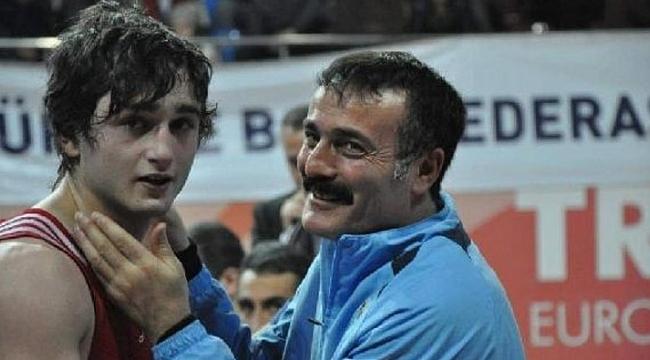 Trabzon'da buruk bayram: Hoşçakal şampiyon!