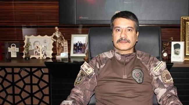 Trabzon Emniyet Müdürü Metin Alper görevden alındı, yerine Trabzonlu isim getirildi