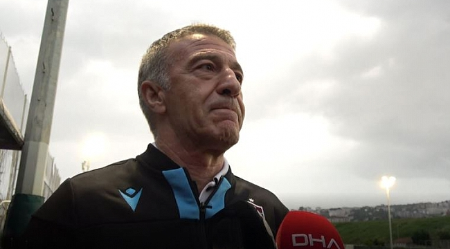 Ahmet Ağaoğlu: Darısı Roma'nın başına!