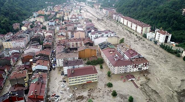 Çakıroğlu'ndan doğal afetlerle ilgili çarpıcı açıklamalar