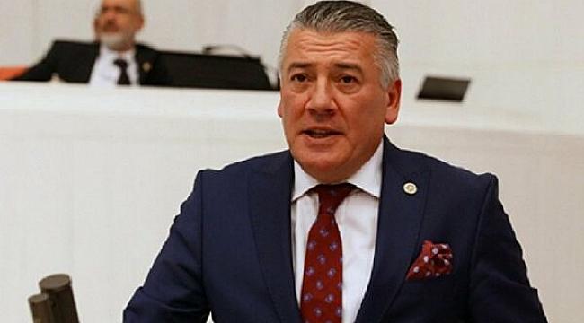 İYİ Parti Trabzon Milletvekili Örs'ten açıklanan fındık fiyatına tepki