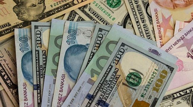 Dolar yeni zirveyle haftaya başladı