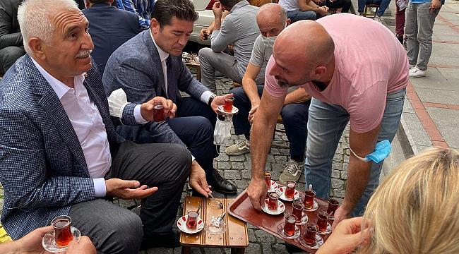 Kemal Kılıçdaroğlu, Rize'ye geliyor... CHP'li vekiller bölgede...
