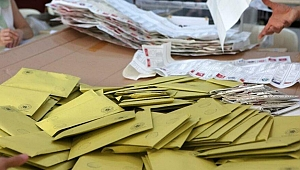 Son yapılan tüm anket sonuçlarından AKP için bir 'ilk' çıktı