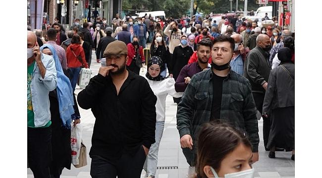 Trabzon'da vaka oranında 10 kat artış