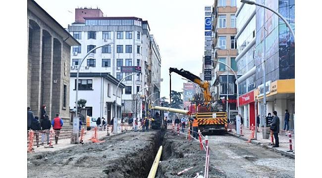 Trabzon yakın zamanda susuz mu kalacak?