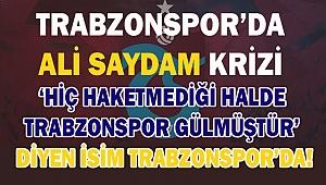 Trabzonspor'da Ulaş Özdemir'in yerine getirilecek olan isim kriz yarattı