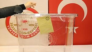 AKP'de oy verme sistemini değiştirme tartışması: 3 seçenek gündemde