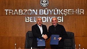 Cengiz İnşaat, Trabzon'da bakın ne yapacak...