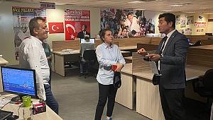 CHP'li Kaya açıkladı: Yerel gazetelerin gelirlerini elinden alacak teklif geri çekildi