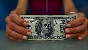 Dolar, 9,19'u aştı