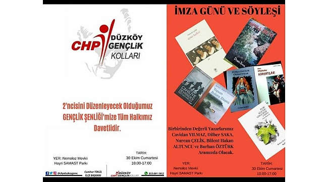 Düzköy'de Sanatsal Buluşma