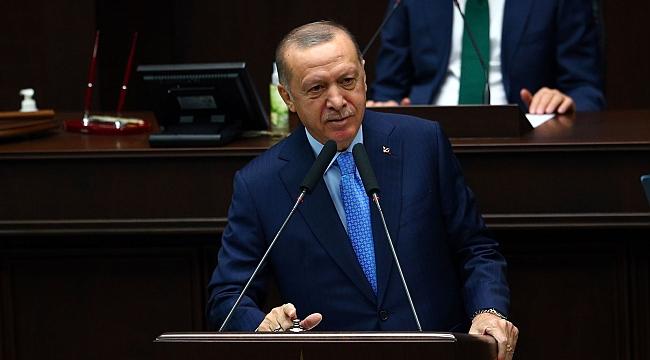 Erdoğan'a Meral Akşener uyarısı