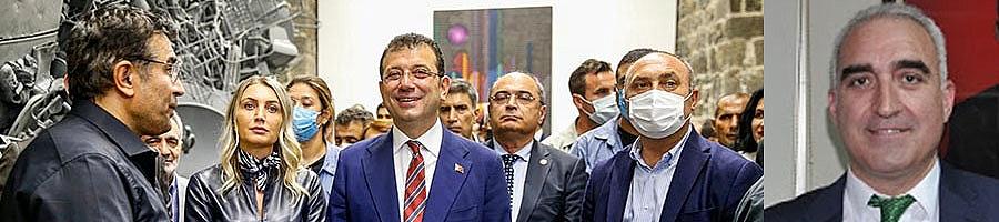 Hacısalihoğlu: İmamoğlu'na karşı yapılan eleştiriler; HAZIMSIZLIKTIR...