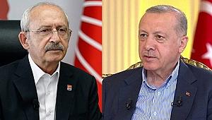 Kılıçdaroğlu Erdoğan'ın o hareketini yakaladı: