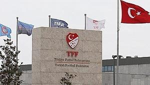 TFF, Ferhat Gündoğdu'nun MHK'nin yeni başkanı olduğunu açıkladı