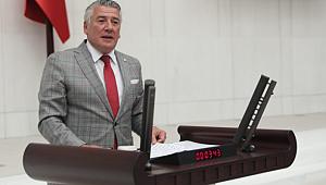 Trabzon Milletvekili Örs: Üniversite mezunu istihdamda Avrupa sonuncusuyuz!