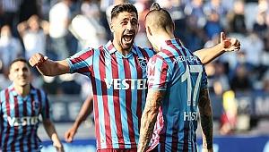 Trabzonspor'da Bakasetas değerini katladı