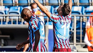 Trabzonspor'da kötü haber