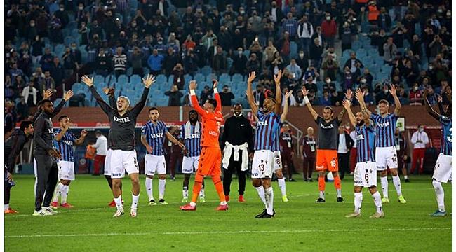 Trabzonspor'dan ayrıldılar dibe vurdular!