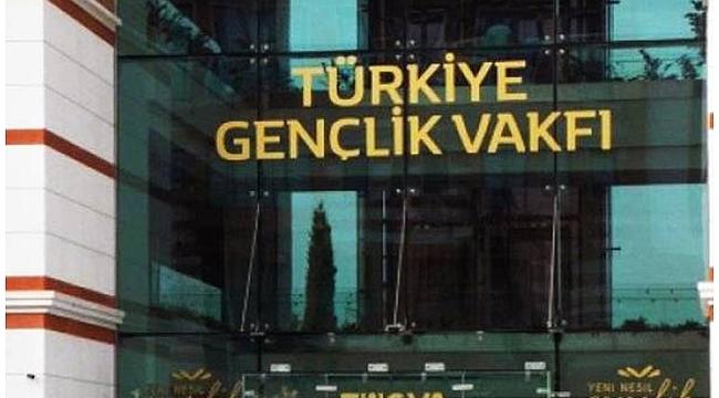TÜGVA Başkanı Enes Eminoğlu, İBB'den 18 bin TL maaş, 18 bin TL ikramiye almış
