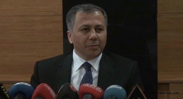 AK Parti Kongresi'ne Yönelik Hain Plan Son Anda Önlenmiş