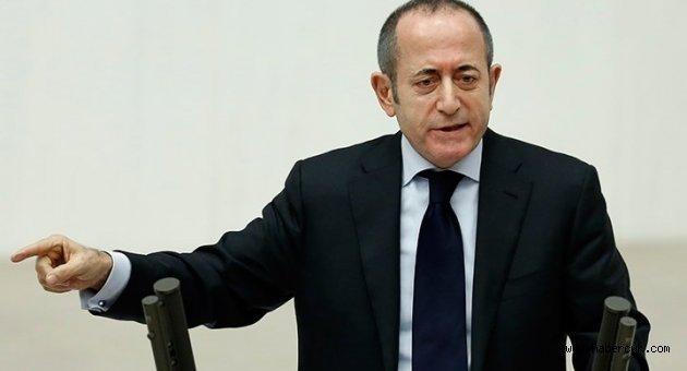 AKP'ye bakan yok CHP'ye hücum