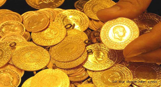 Altın Rekor Kırdı, Gram Fiyatı 105 Lirayı Geçti
