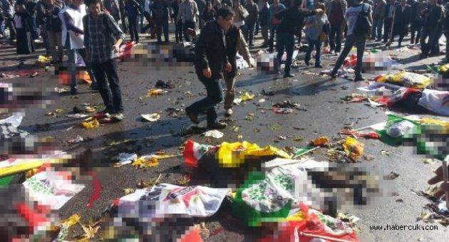 Ankara'daki katliamın parolası 10-10-10