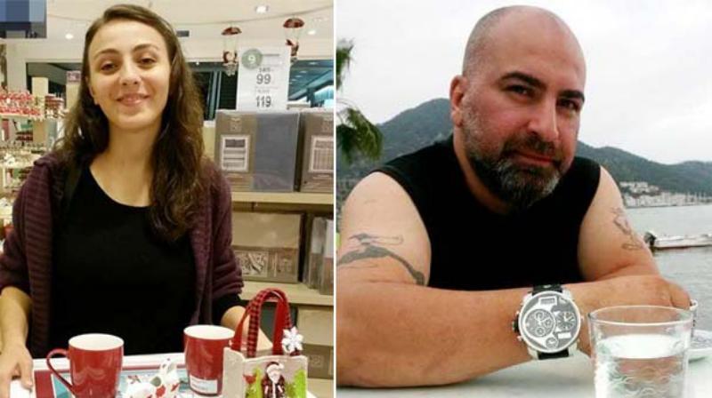 Antalya'daki korkunç cinayette şok detaylar!