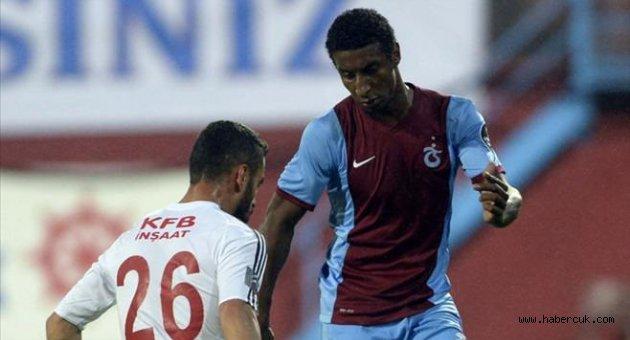 Aston Villa Trabzonsporlu o futbolcuyu istiyor