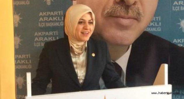 Trabzon'da istihdam yüzde 27 arttı