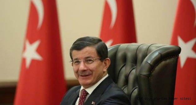 Başbakan Davutoğlu'ndan Arınç ve Gökçek açıklaması