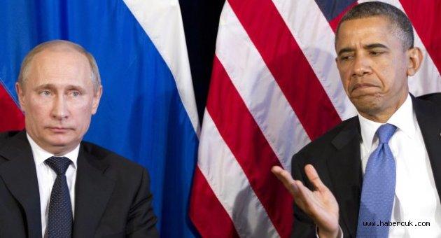Beyaz Saray: Rusya'nın Suriye'de Yaşanan Krizde Payı Var