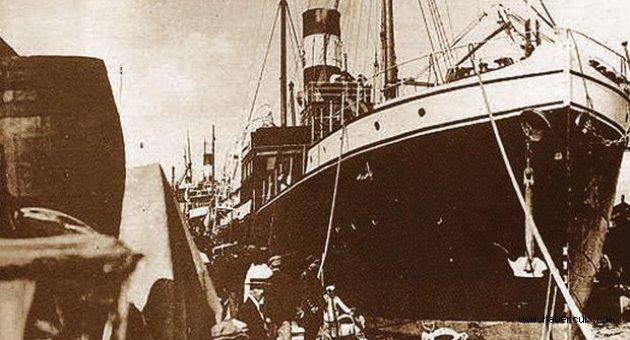 Bir milletin dirilişi: 19 MAYIS 1919