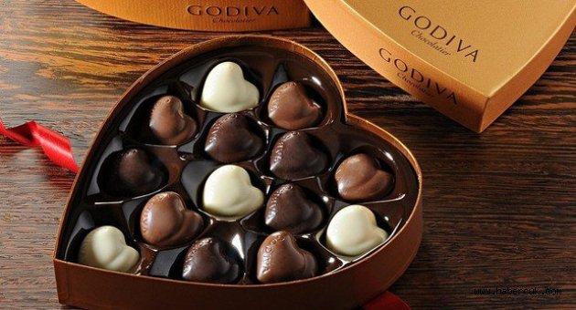 Bunları yapmak istiyorsanız çikolata yiyin