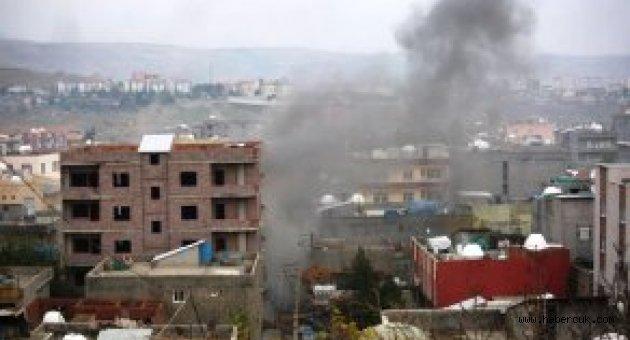 Cizre'de Facia: 9 Ölü, 25 Yaralı