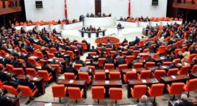 Dokunulmazlıklar 16 Mayıs'ta Meclis'e Geliyor